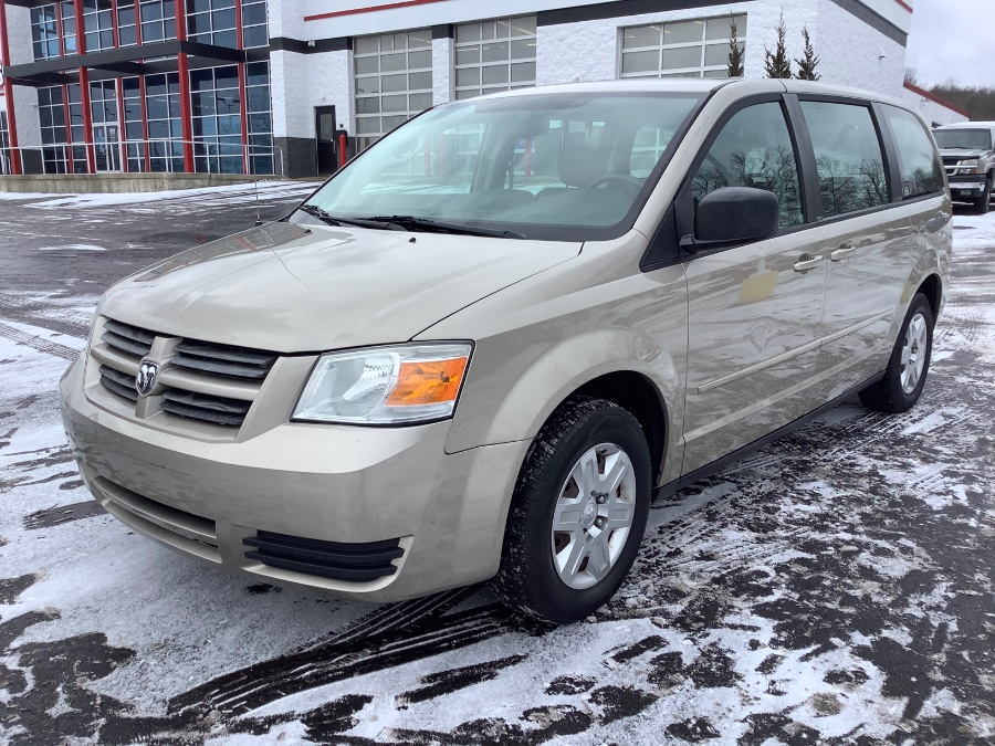 Used 2009 Dodge Grand Caravan in Ortonville, Michigan | Marsh Auto Sales LLC. Ortonville, Michigan