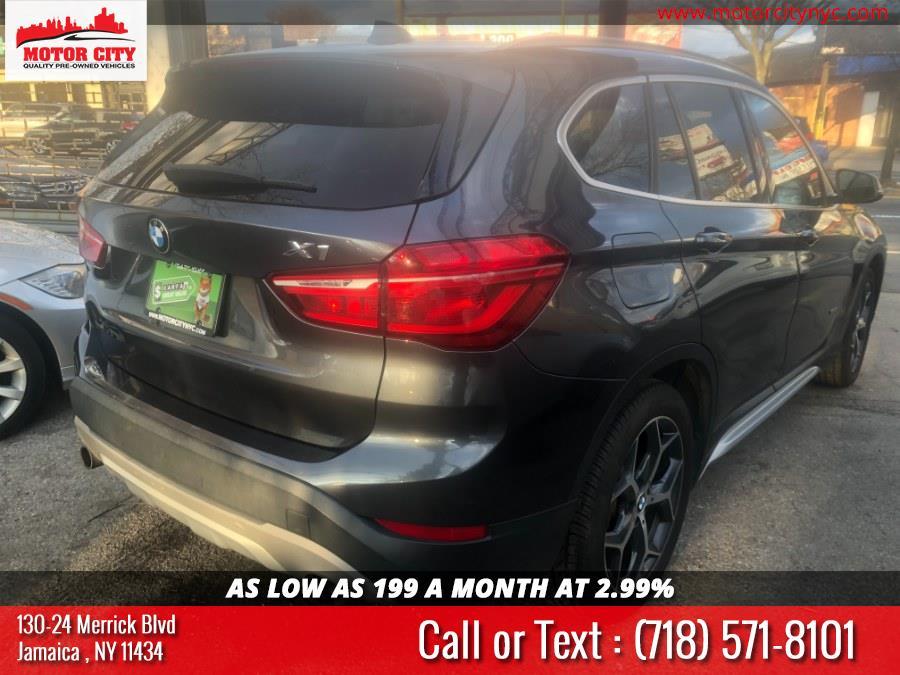 Used BMW X1 AWD 4dr xDrive28i 2016 | Motor City. Jamaica, New York