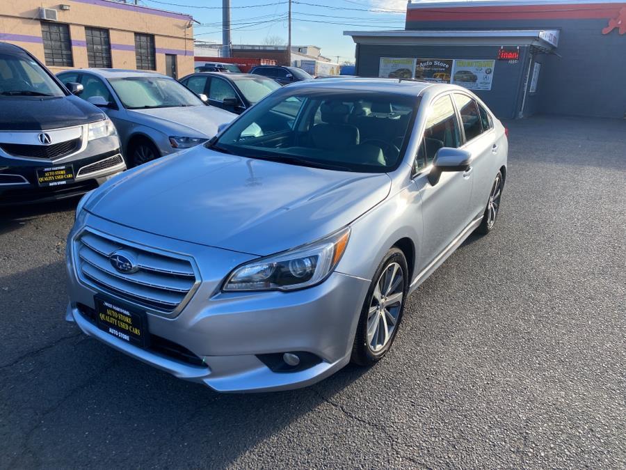 Used 2016 Subaru Legacy in West Hartford, Connecticut | Auto Store. West Hartford, Connecticut