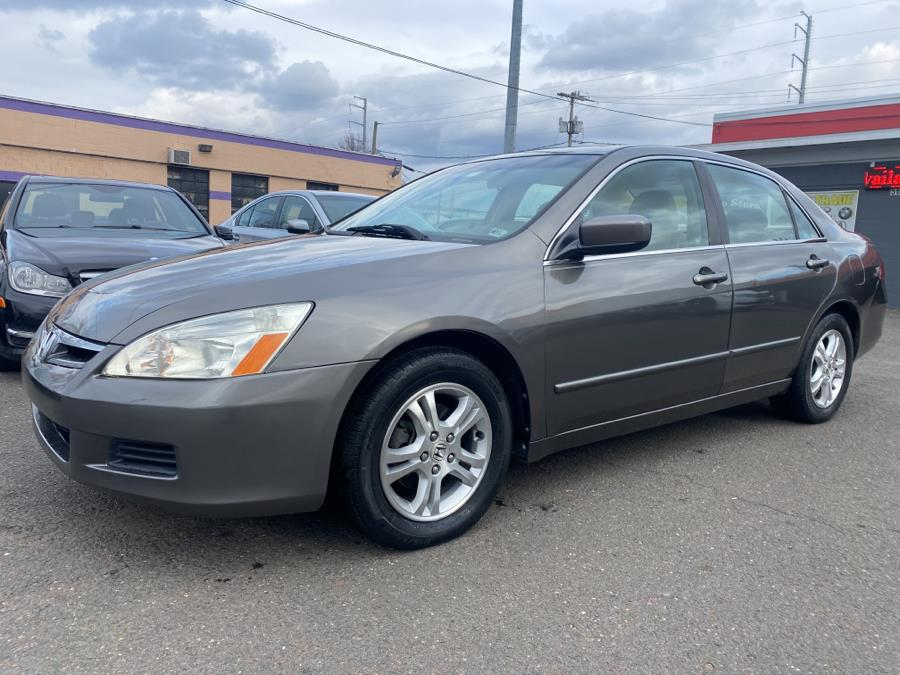 Used Honda Accord Sdn EX-L AT 2006 | Auto Store. West Hartford, Connecticut