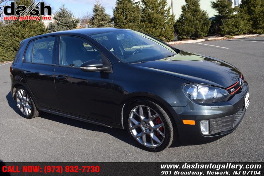 Used 2013 Volkswagen GTI in Newark, New Jersey | Dash Auto Gallery Inc.. Newark, New Jersey