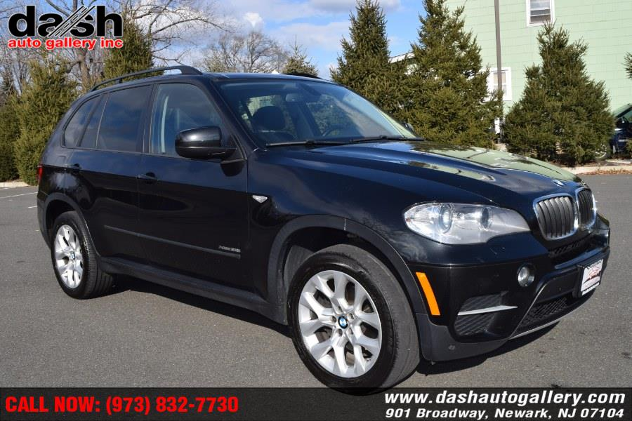 Used BMW X5 AWD 4dr xDrive35i Premium 2013 | Dash Auto Gallery Inc.. Newark, New Jersey