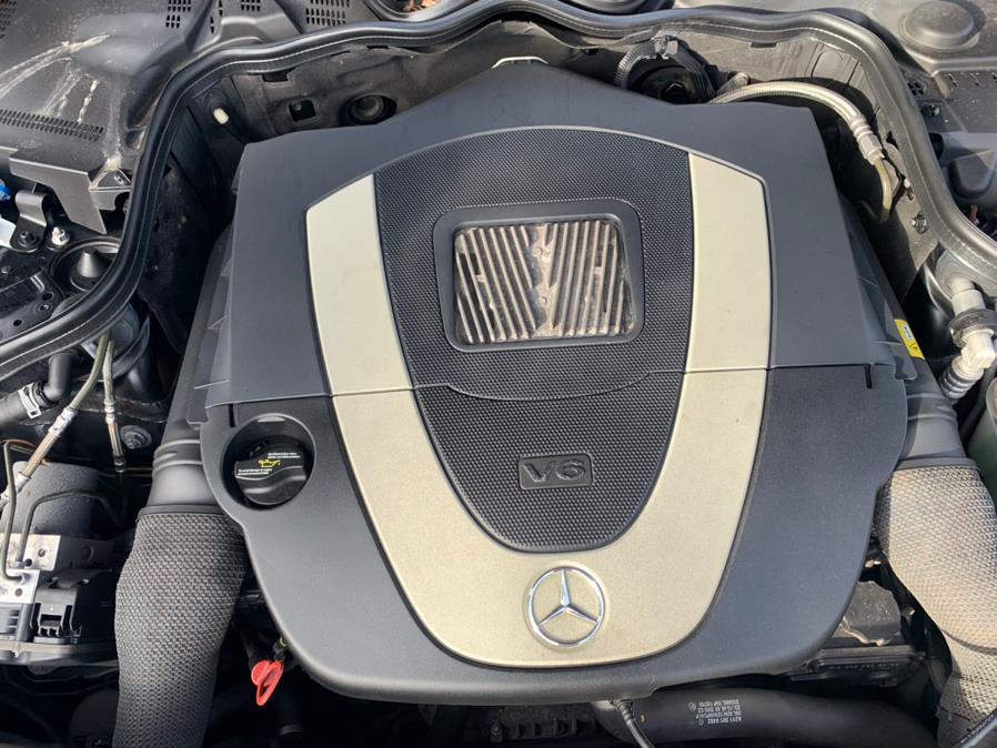 Used Mercedes-Benz E-Class 4dr Sdn Sport 3.5L 4MATIC 2008 | Rt 138 Auto Center Inc . Taunton, Massachusetts