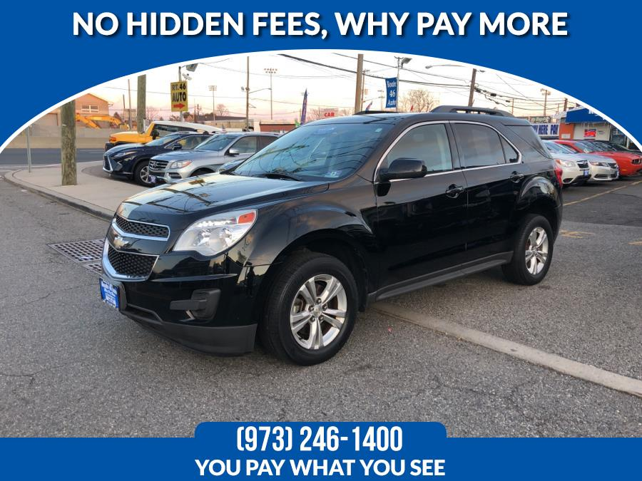 Used 2014 Chevrolet Equinox in Lodi, New Jersey | Route 46 Auto Sales Inc. Lodi, New Jersey