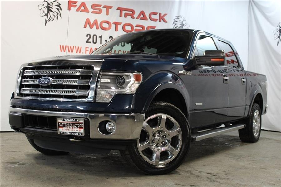 Used 2014 Ford F150 in Paterson, New Jersey | Fast Track Motors. Paterson, New Jersey