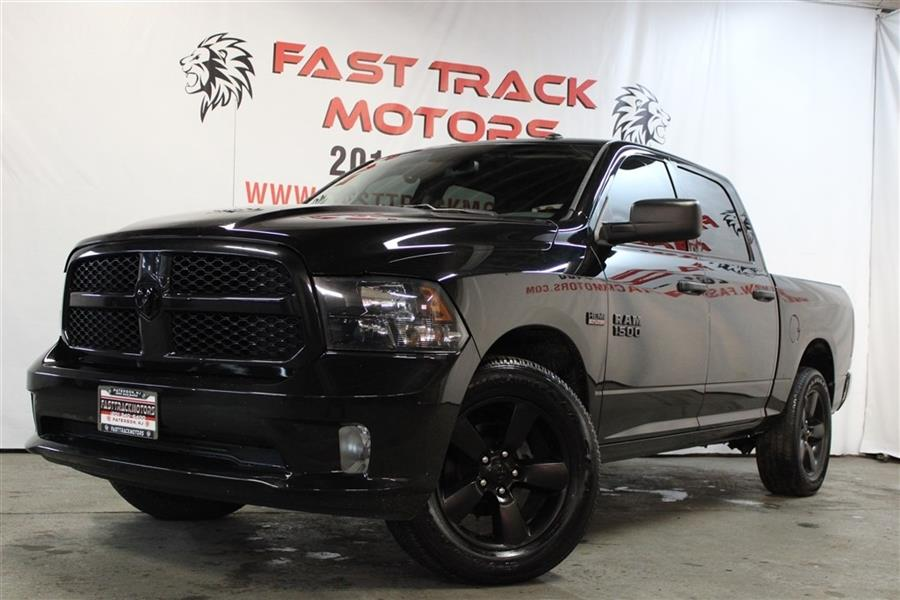 Used 2016 Ram 1500 in Paterson, New Jersey | Fast Track Motors. Paterson, New Jersey