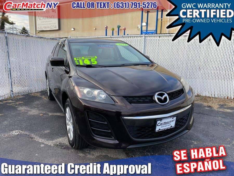 Used 2011 Mazda CX-7 in Bayshore, New York | Carmatch NY. Bayshore, New York