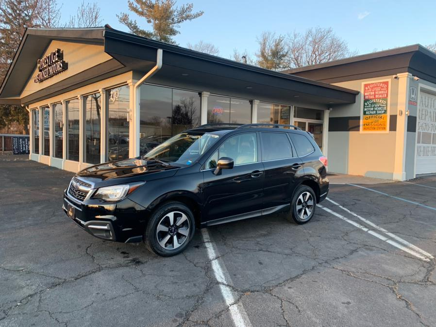Used 2018 Subaru Forester in New Windsor, New York | Prestige Pre-Owned Motors Inc. New Windsor, New York