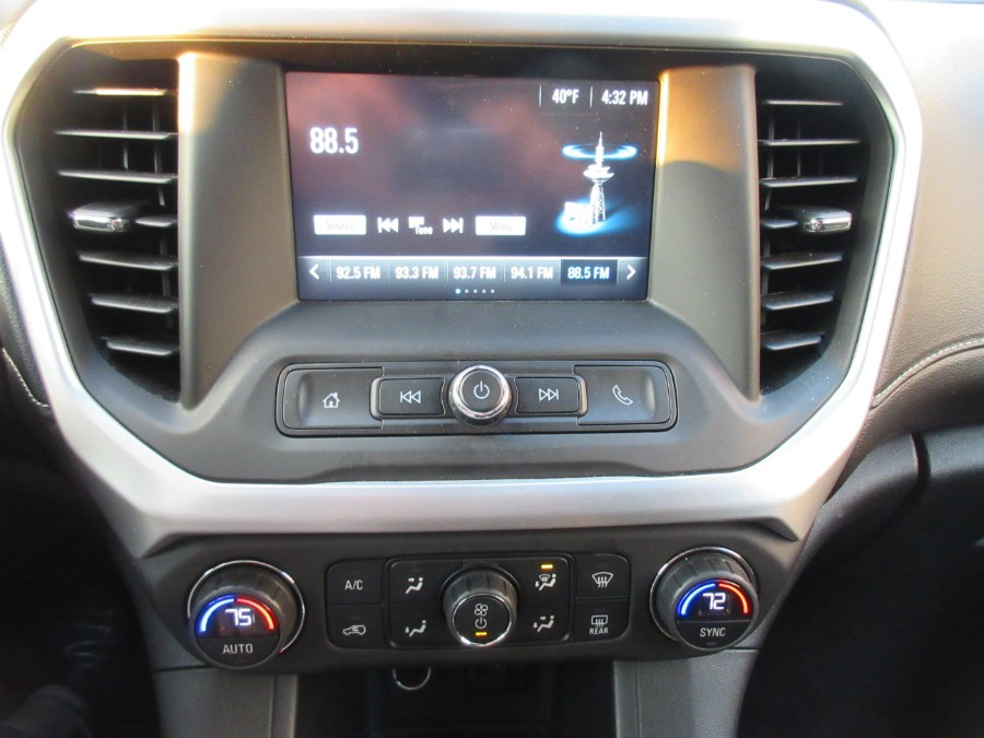 Used GMC Acadia FWD 4dr SLE w/SLE-1 2019 | Route 27 Auto Mall. Linden, New Jersey