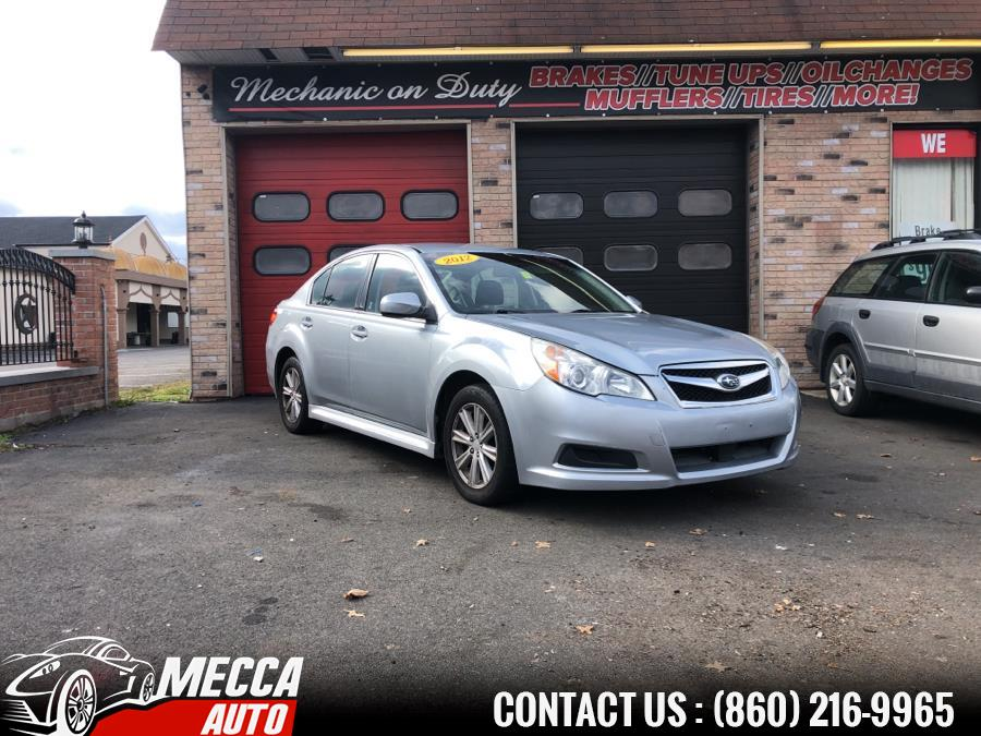 Used 2012 Subaru Legacy in Hartford, Connecticut | Mecca Auto LLC. Hartford, Connecticut