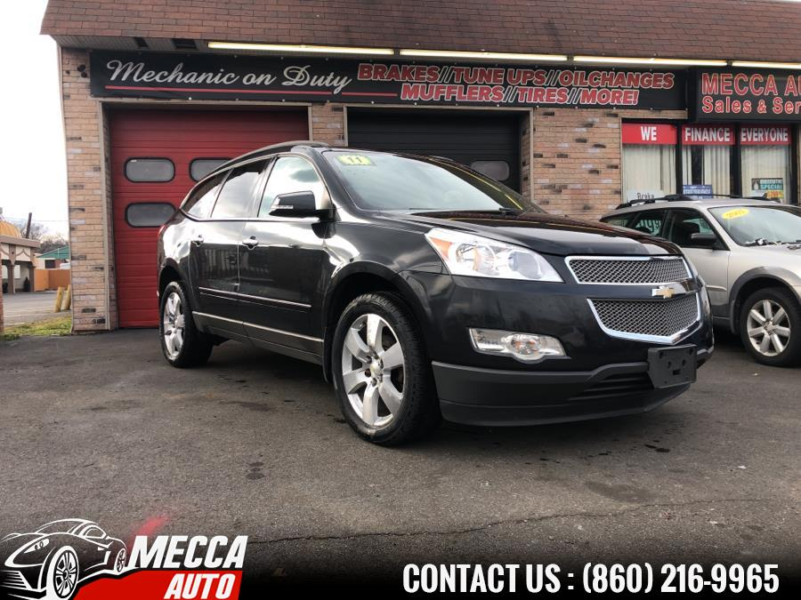 Used 2011 Chevrolet Traverse in Hartford, Connecticut | Mecca Auto LLC. Hartford, Connecticut