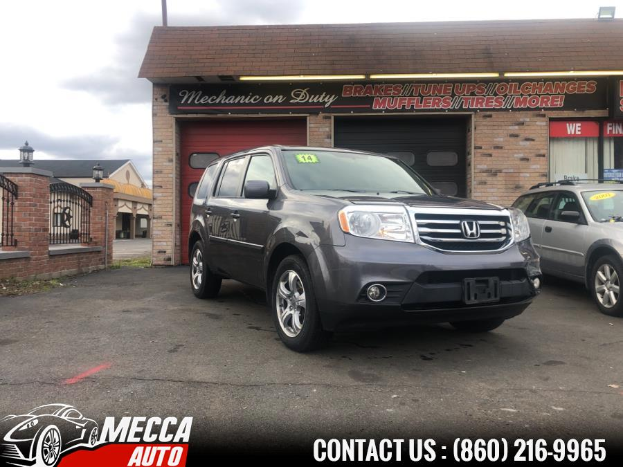 Used 2014 Honda Pilot in Hartford, Connecticut | Mecca Auto LLC. Hartford, Connecticut