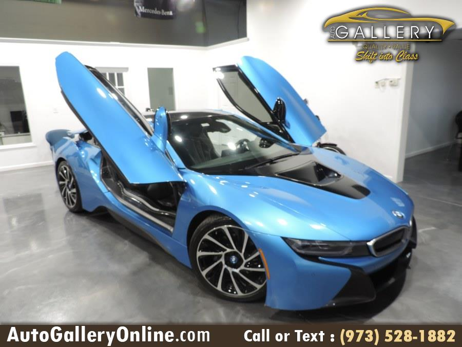 Used 2016 BMW i8 in Lodi, New Jersey | Auto Gallery. Lodi, New Jersey
