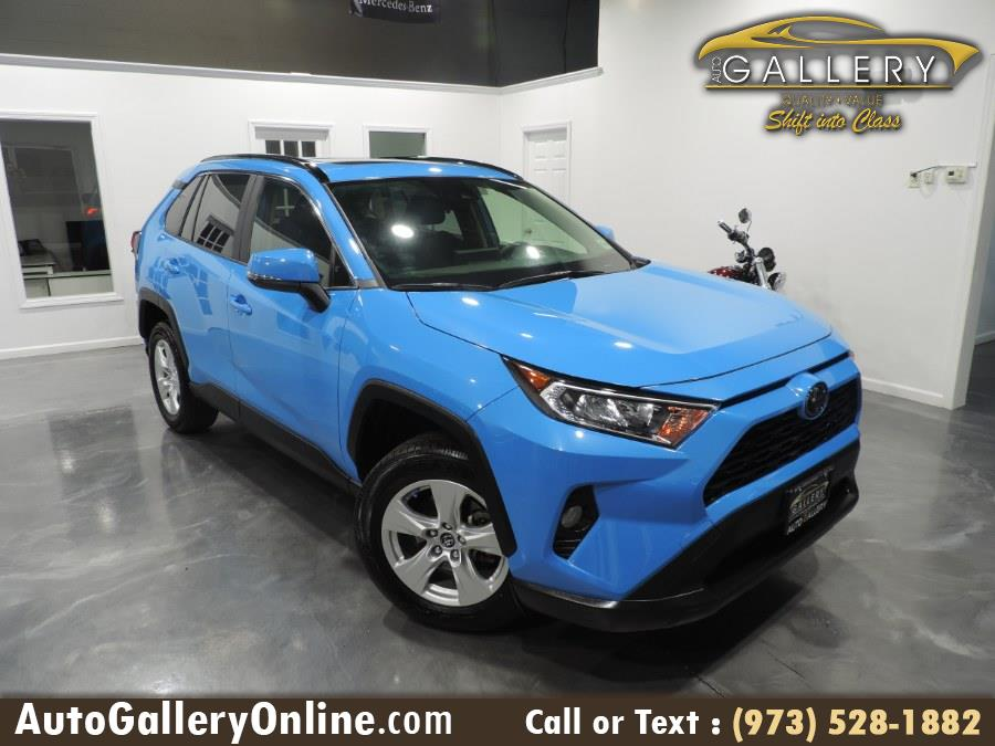 Used 2019 Toyota RAV4 in Lodi, New Jersey | Auto Gallery. Lodi, New Jersey
