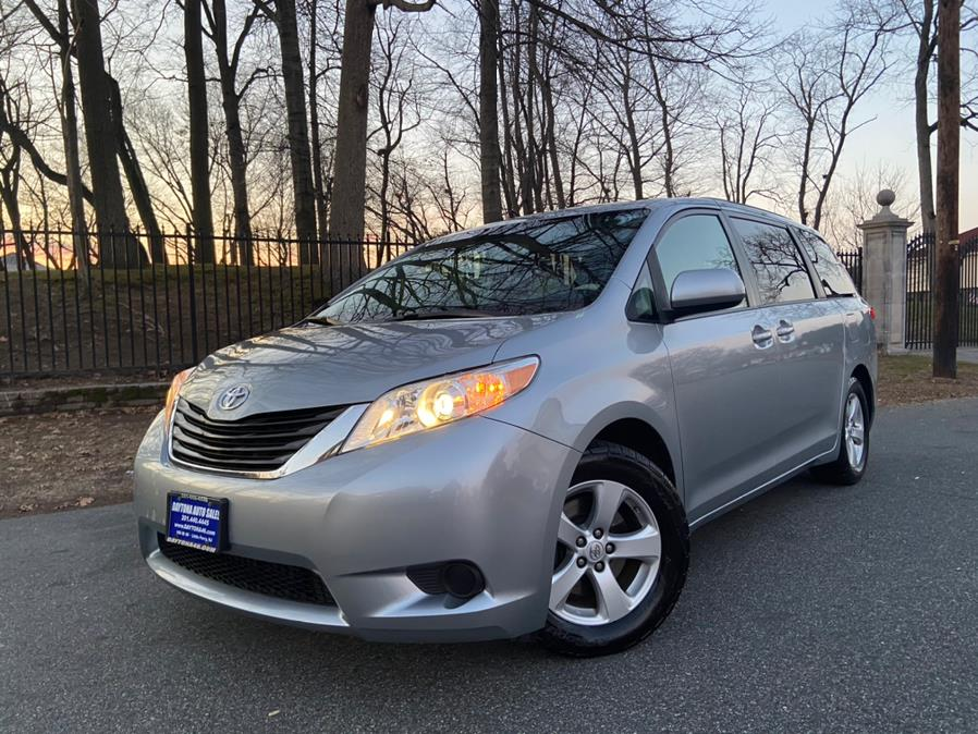 Used 2014 Toyota Sienna in Little Ferry, New Jersey | Daytona Auto Sales. Little Ferry, New Jersey