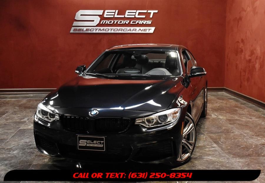 Used 2015 BMW 4 Series in Deer Park, New York | Select Motor Cars. Deer Park, New York
