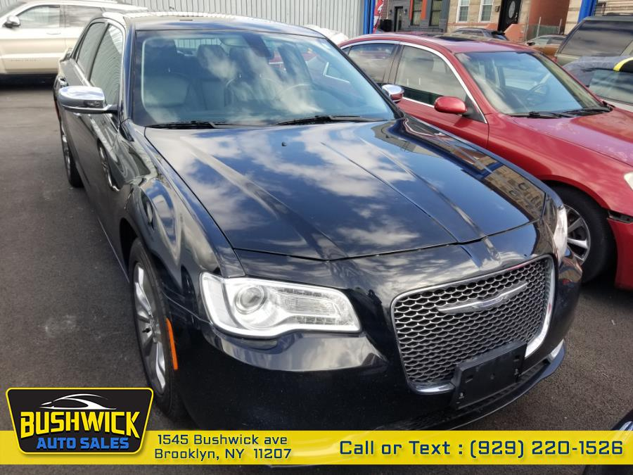 Used 2016 Chrysler 300 in Brooklyn, New York | Bushwick Auto Sales LLC. Brooklyn, New York