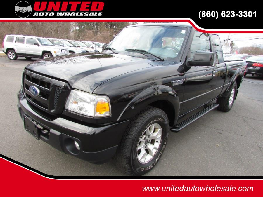 Used 2011 Ford Ranger in East Windsor, Connecticut | United Auto Sales of E Windsor, Inc. East Windsor, Connecticut