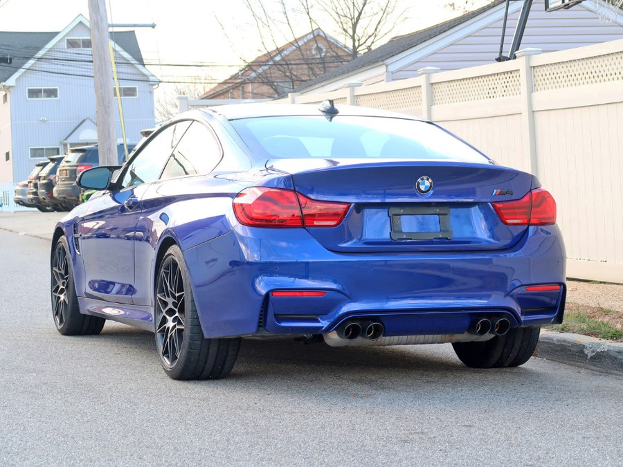 Used BMW M4  2018 | Auto Expo Ent Inc.. Great Neck, New York