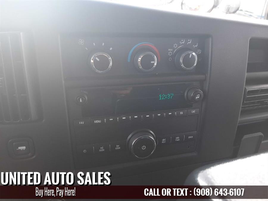 Used Chevrolet School Bus 24 PASS 2017 | United Auto Sale. Newark, New Jersey
