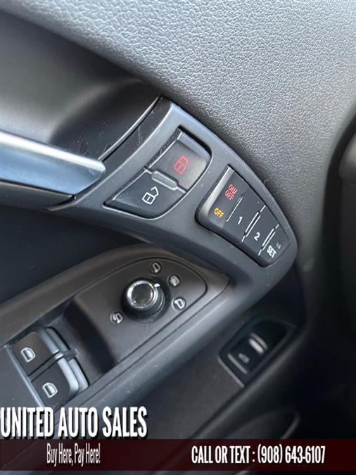 Used Audi S5 6 Speed QUATTRO 2008 | United Auto Sale. Newark, New Jersey