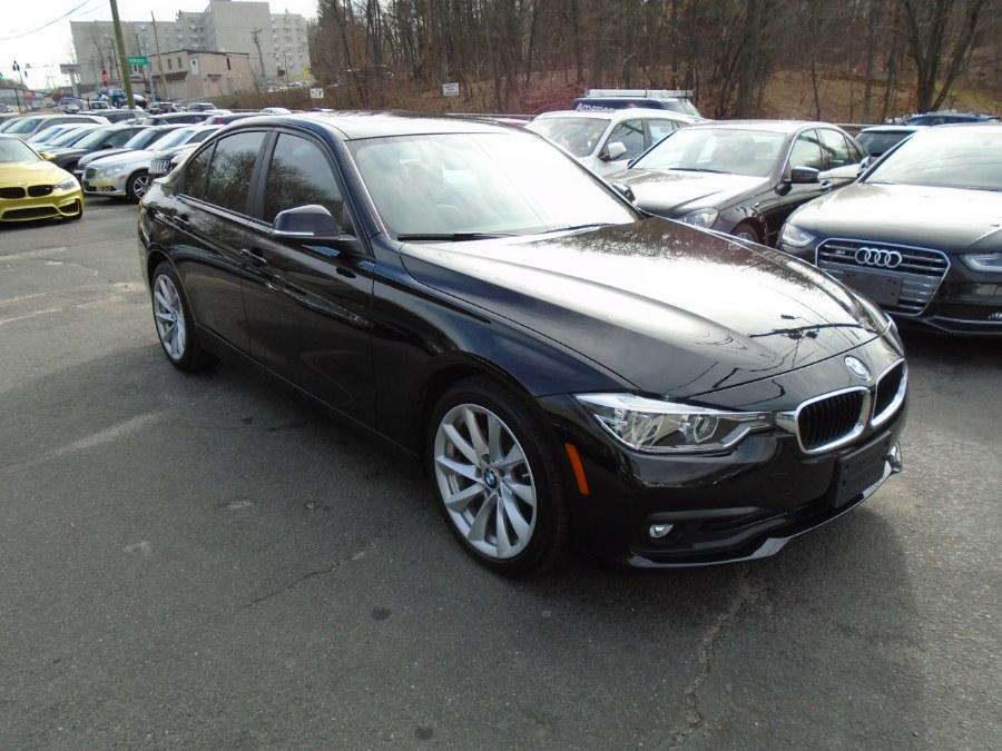 Used 2018 BMW 3 Series in Waterbury, Connecticut | Jim Juliani Motors. Waterbury, Connecticut