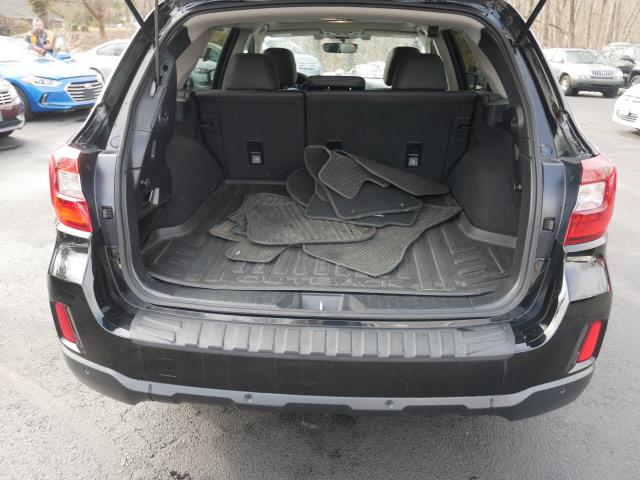 Used Subaru Outback 2.5i Limited 2017   Canton Auto Exchange. Canton, Connecticut