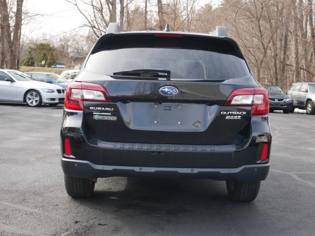Used Subaru Outback 2.5i Limited 2017 | Canton Auto Exchange. Canton, Connecticut