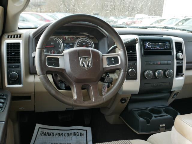 Used Ram 1500 SLT 2011   Canton Auto Exchange. Canton, Connecticut