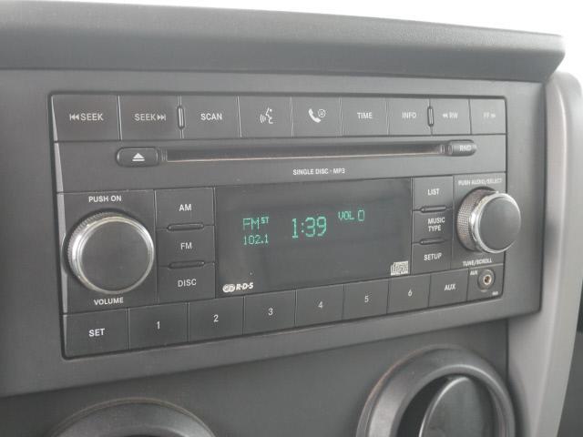 Used Jeep Wrangler X 2008   Canton Auto Exchange. Canton, Connecticut