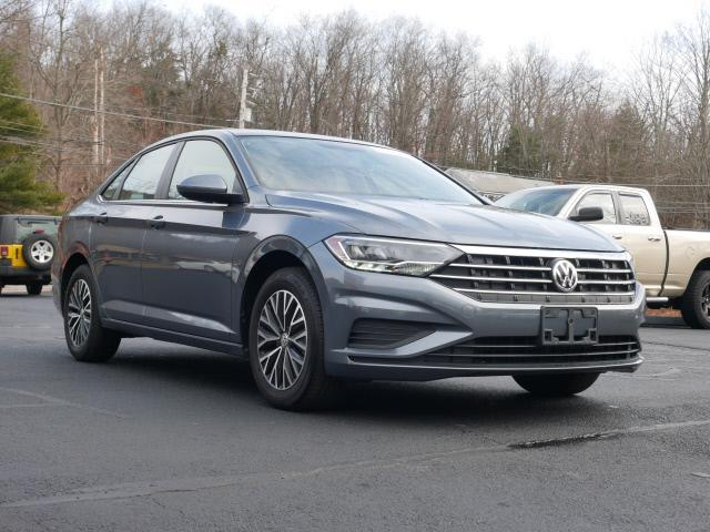 Used 2019 Volkswagen Jetta in Canton, Connecticut | Canton Auto Exchange. Canton, Connecticut