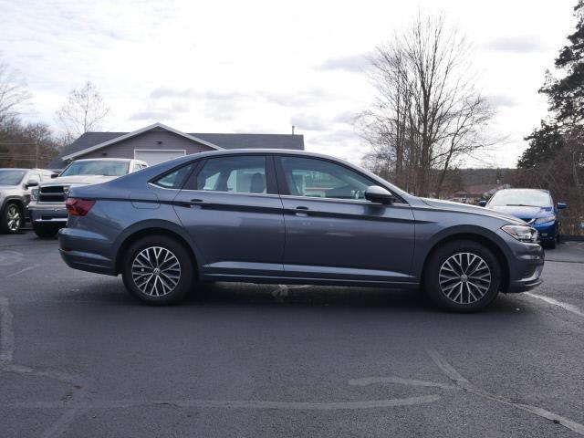 Used Volkswagen Jetta 1.4T SE 2019 | Canton Auto Exchange. Canton, Connecticut