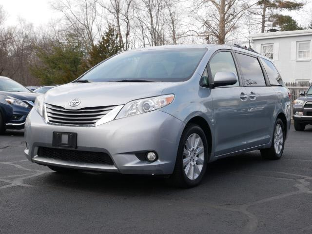 Used Toyota Sienna XLE 7 Passenger 2015 | Canton Auto Exchange. Canton, Connecticut