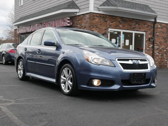 2013 Subaru Legacy 2.5i Limited, available for sale in Canton, CT