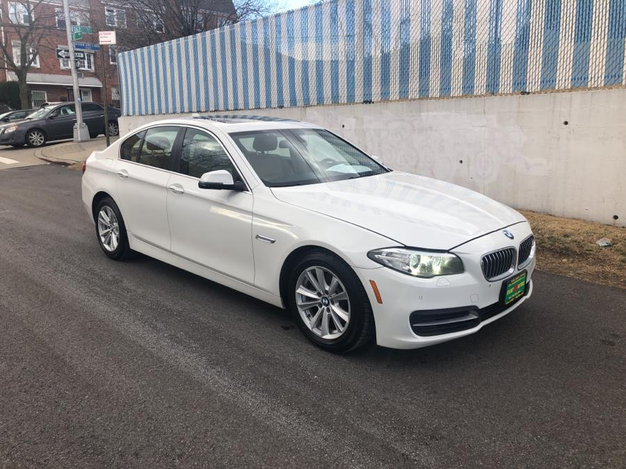Used BMW 5 Series 4dr Sdn 528i xDrive AWD 2014 | Sylhet Motors Inc.. Jamaica, New York