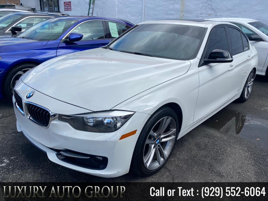 Used 2012 BMW 3 Series in Bronx, New York | Luxury Auto Group. Bronx, New York