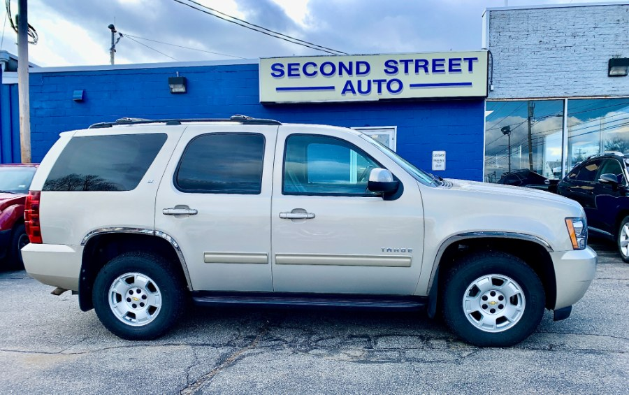 Used 2011 Chevrolet Tahoe in Manchester, New Hampshire | Second Street Auto Sales Inc. Manchester, New Hampshire
