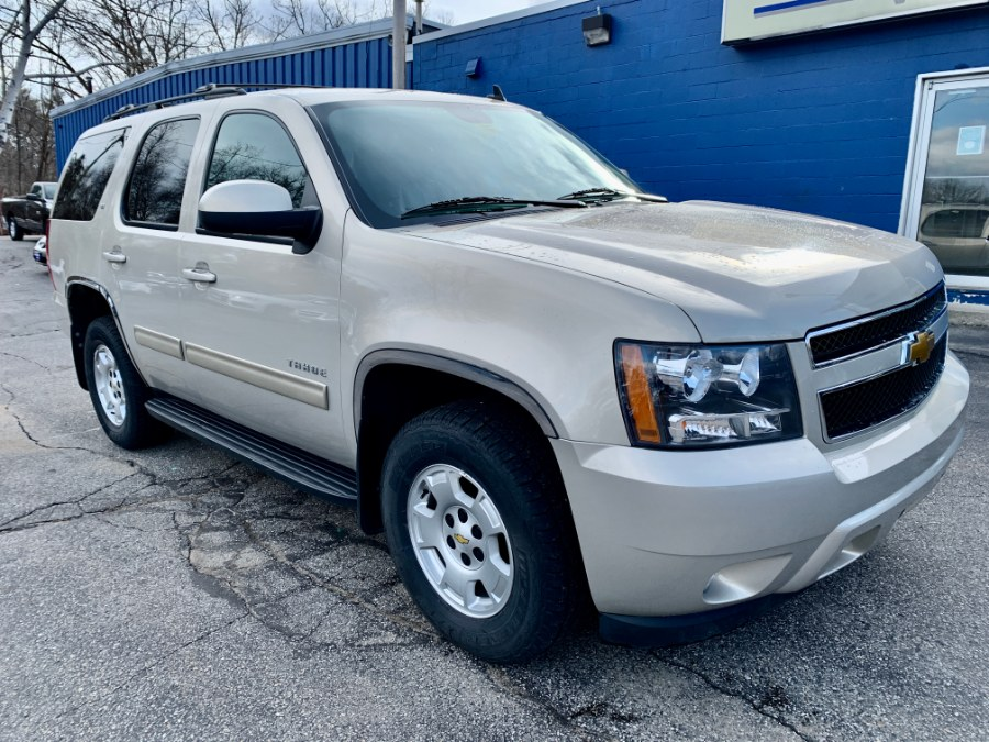 Used Chevrolet Tahoe LT 2011 | Second Street Auto Sales Inc. Manchester, New Hampshire