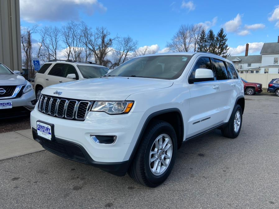 Used 2018 Jeep Grand Cherokee in East Windsor, Connecticut | Century Auto And Truck. East Windsor, Connecticut