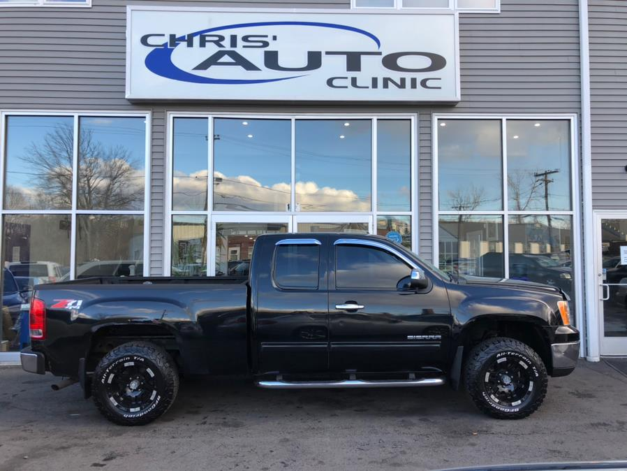 Used 2012 GMC Sierra 1500 in Plainville, Connecticut | Chris's Auto Clinic. Plainville, Connecticut