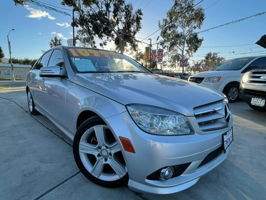Used 2010 Mercedes-Benz C-Class in Corona, California | Green Light Auto. Corona, California