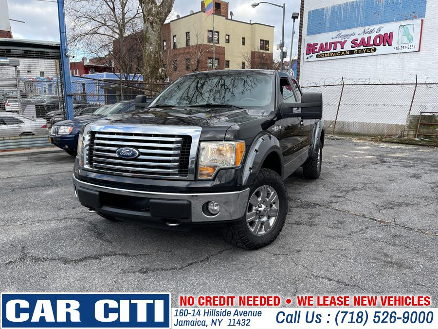 Used 2010 Ford F150 in Brooklyn, New York | E Cars . Brooklyn, New York