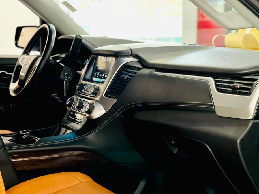 Used GMC Yukon 4WD 4dr SLE 2017 | Luxury Motor Club. Franklin Square, New York