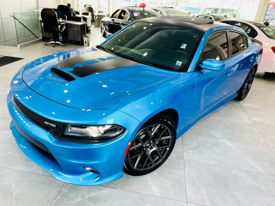 Used Dodge Charger R/T Daytona 2019 | Luxury Motor Club. Franklin Square, New York