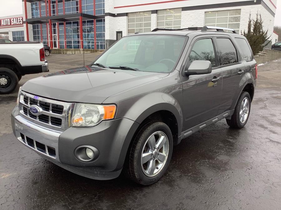 Used 2011 Ford Escape in Ortonville, Michigan | Marsh Auto Sales LLC. Ortonville, Michigan