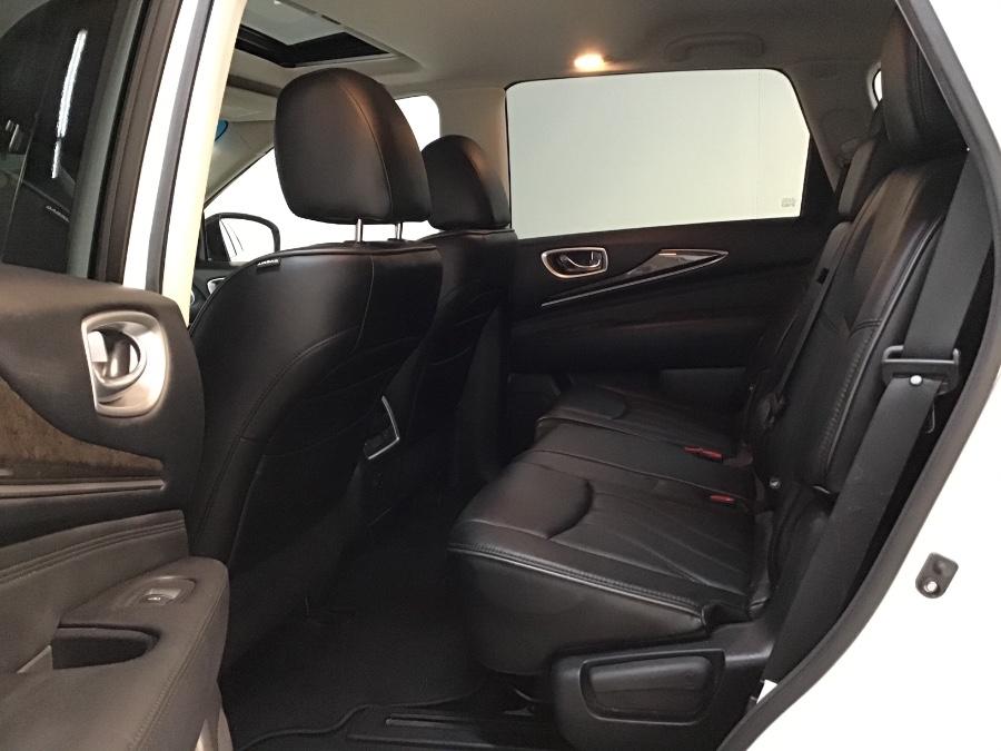 Used INFINITI QX60 AWD 4dr 2015 | M Sport Motor Car. Hillside, New Jersey