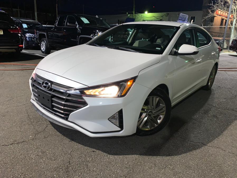 Used Hyundai Elantra SEL Auto 2019 | European Auto Expo. Lodi, New Jersey