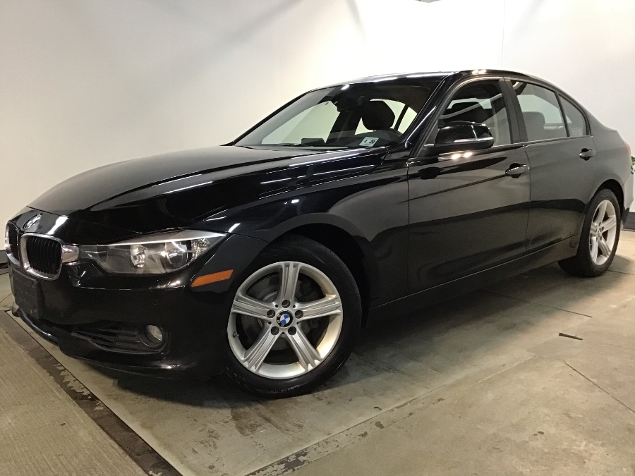 Used BMW 3 Series 4dr Sdn 328i xDrive AWD SULEV South Africa 2015 | European Auto Expo. Lodi, New Jersey