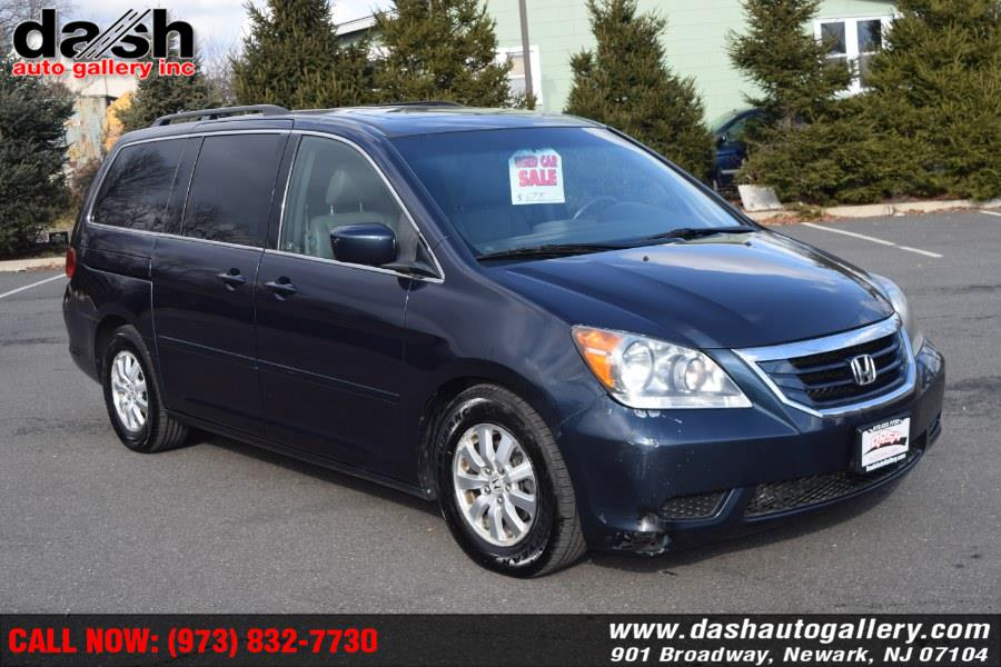 Used 2009 Honda Odyssey in Newark, New Jersey | Dash Auto Gallery Inc.. Newark, New Jersey