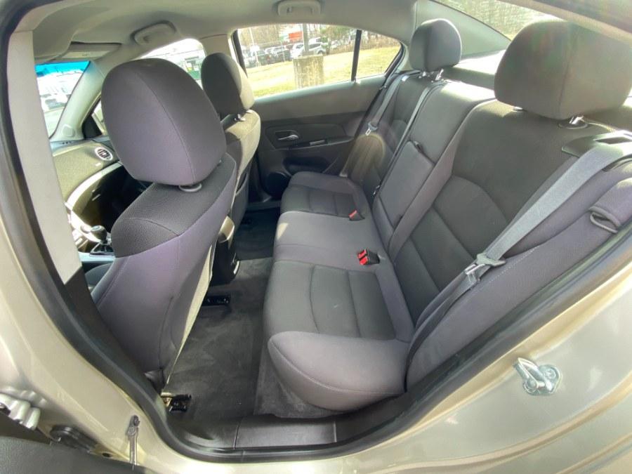 Used Chevrolet Cruze 4dr Sdn Man 1LT 2013 | A-Tech. Medford, Massachusetts